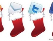 holiday-social-media