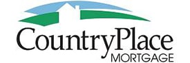 country place mortgage logo