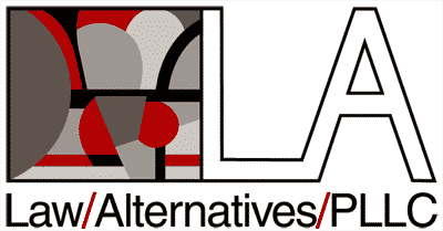 Law Alternatives logo