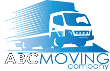ABC Moving Logo Design