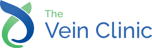 the vein clinic logo