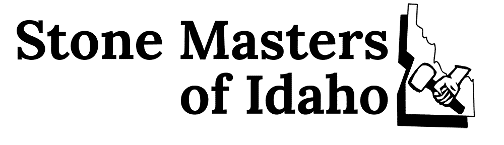 Stone Masters of Idaho logo
