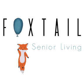 Senior Living marketing, web design, branding