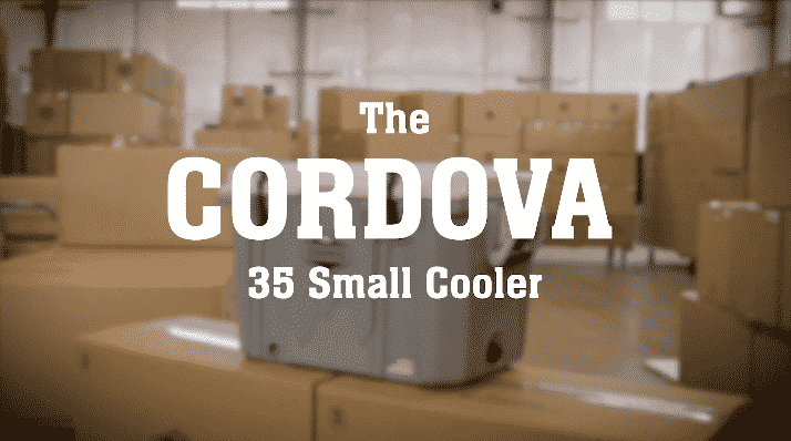 Cordova Product Video
