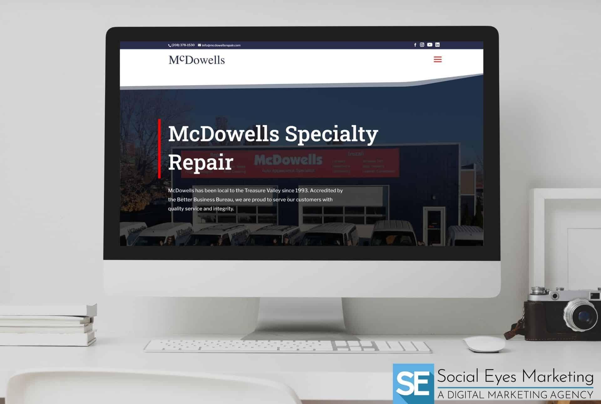 Case Study Spotlight: McDowells