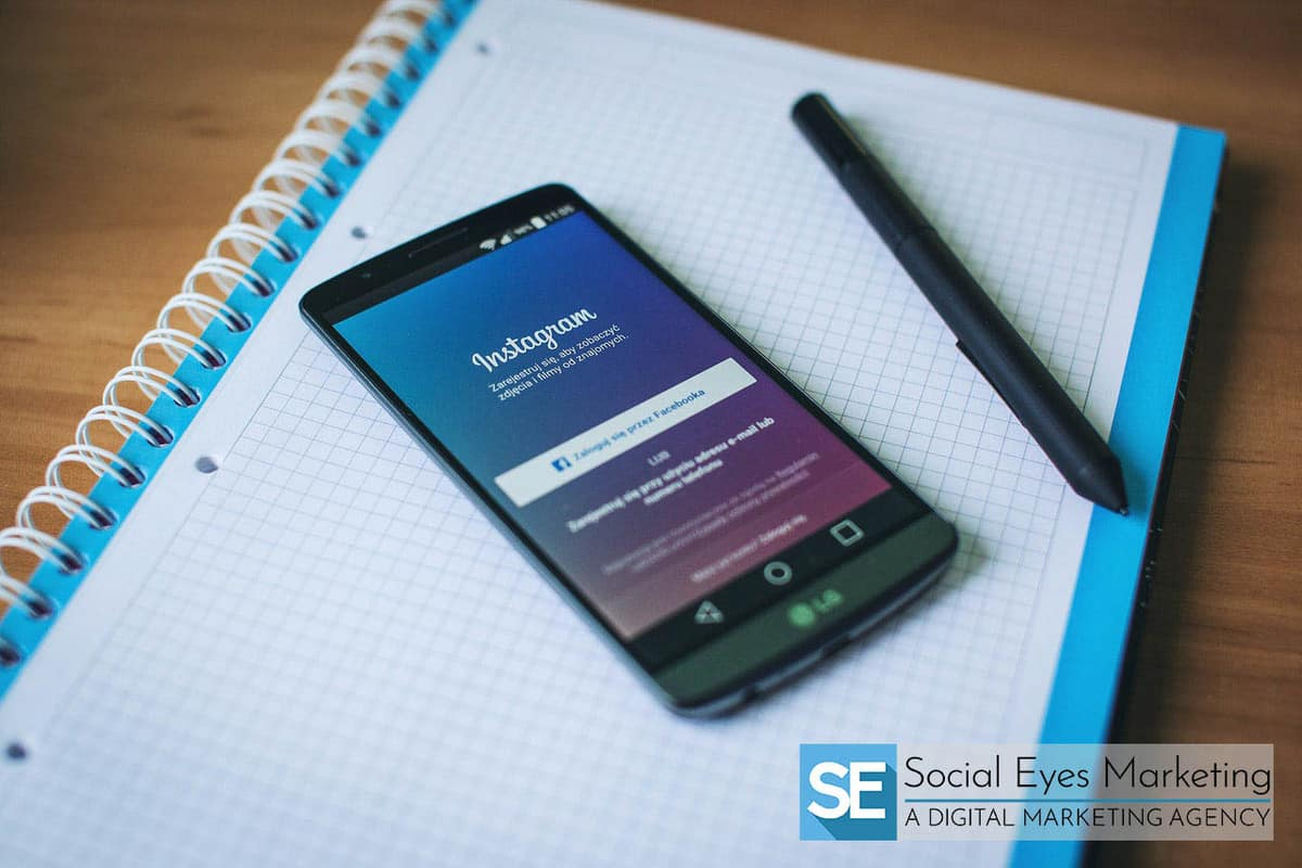 Social Media Marketing Basics: Instagram