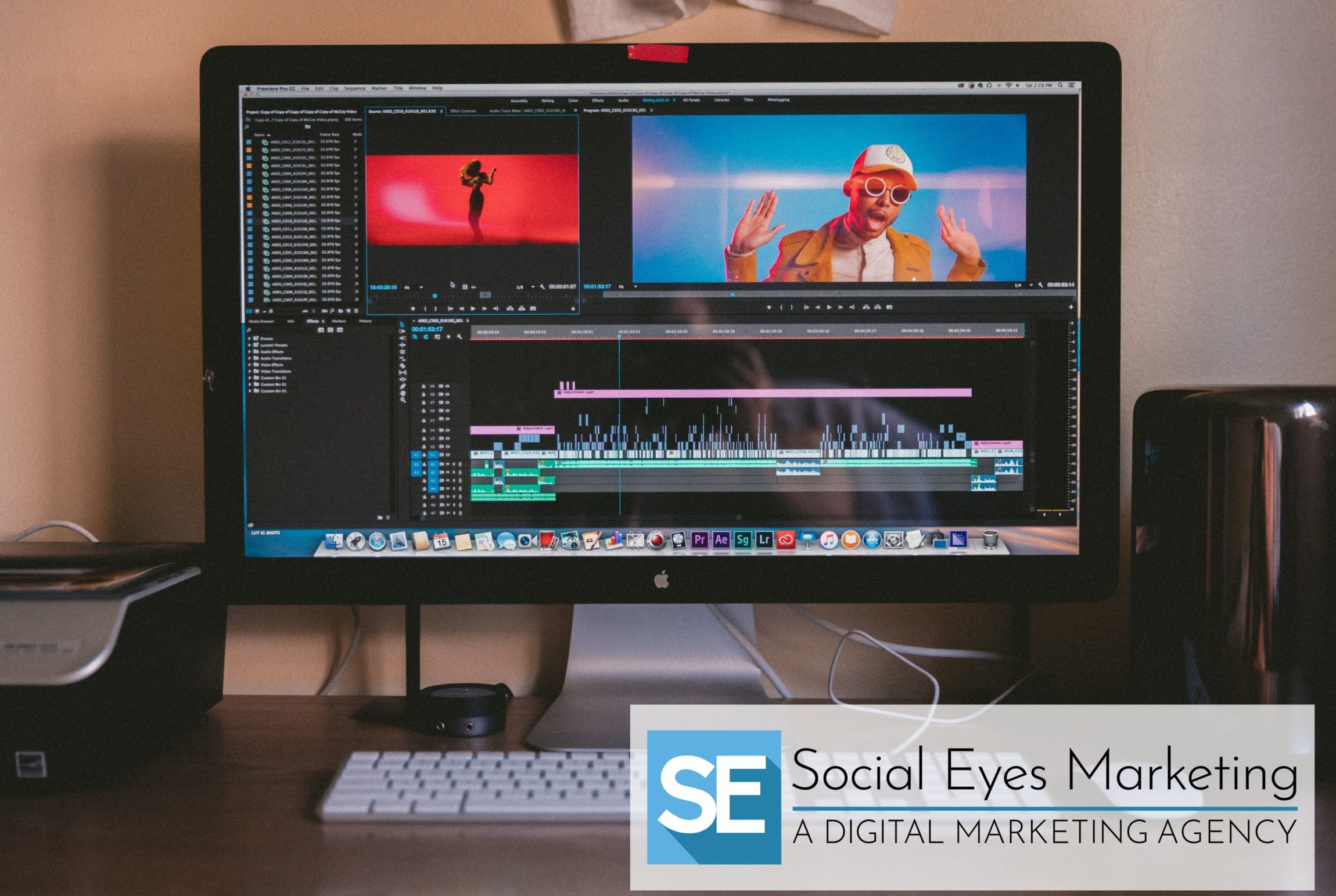 The Importance of Adobe Creative Cloud in Marketing