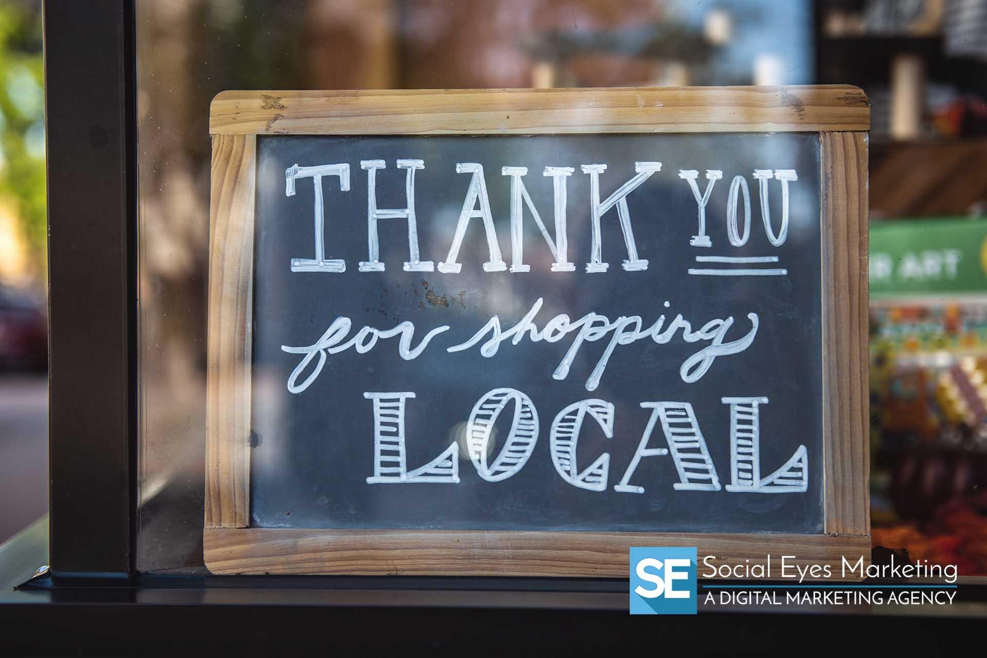 local digital marketing tips