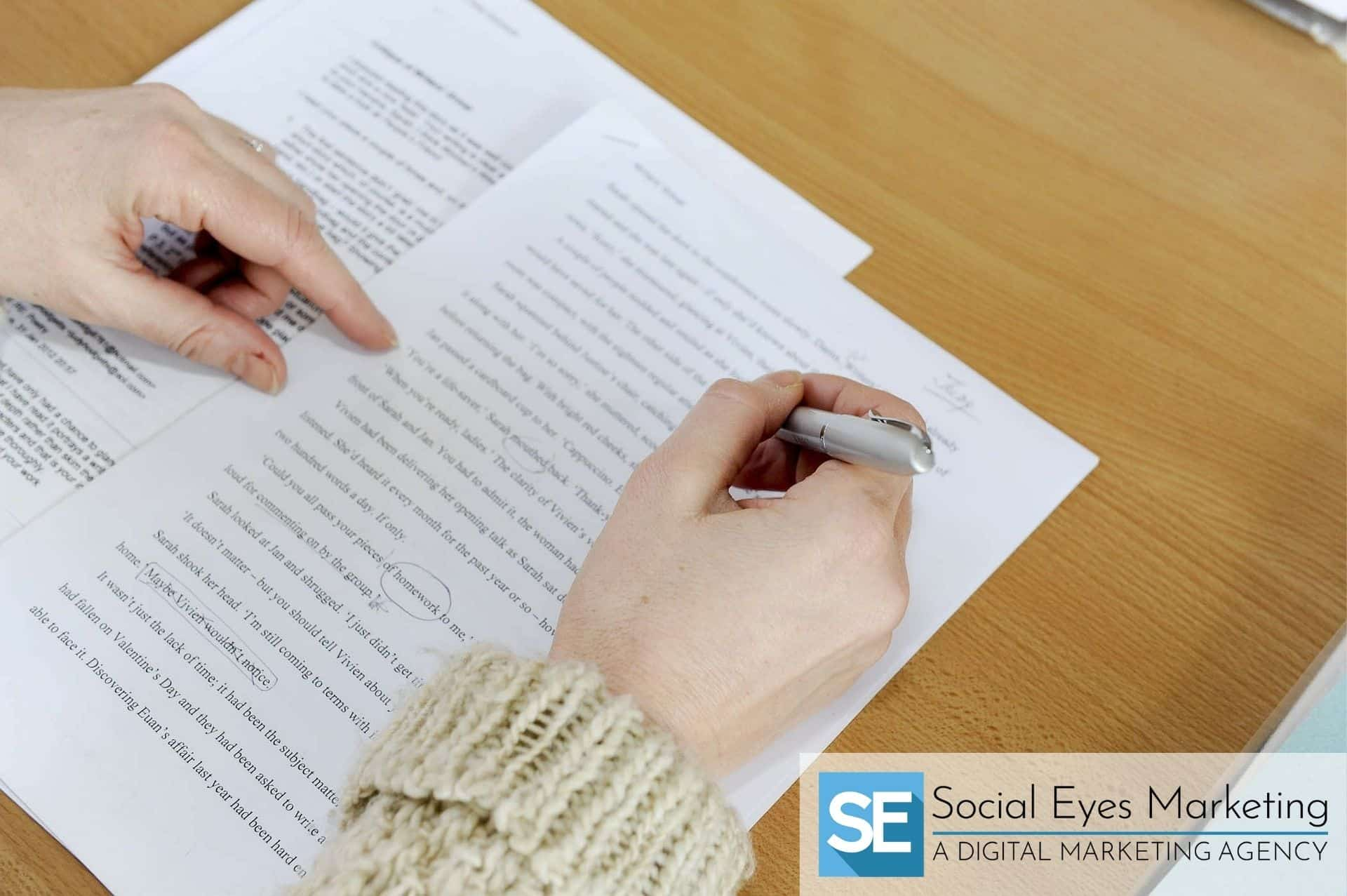 5 Tips For Writing Content That Converts