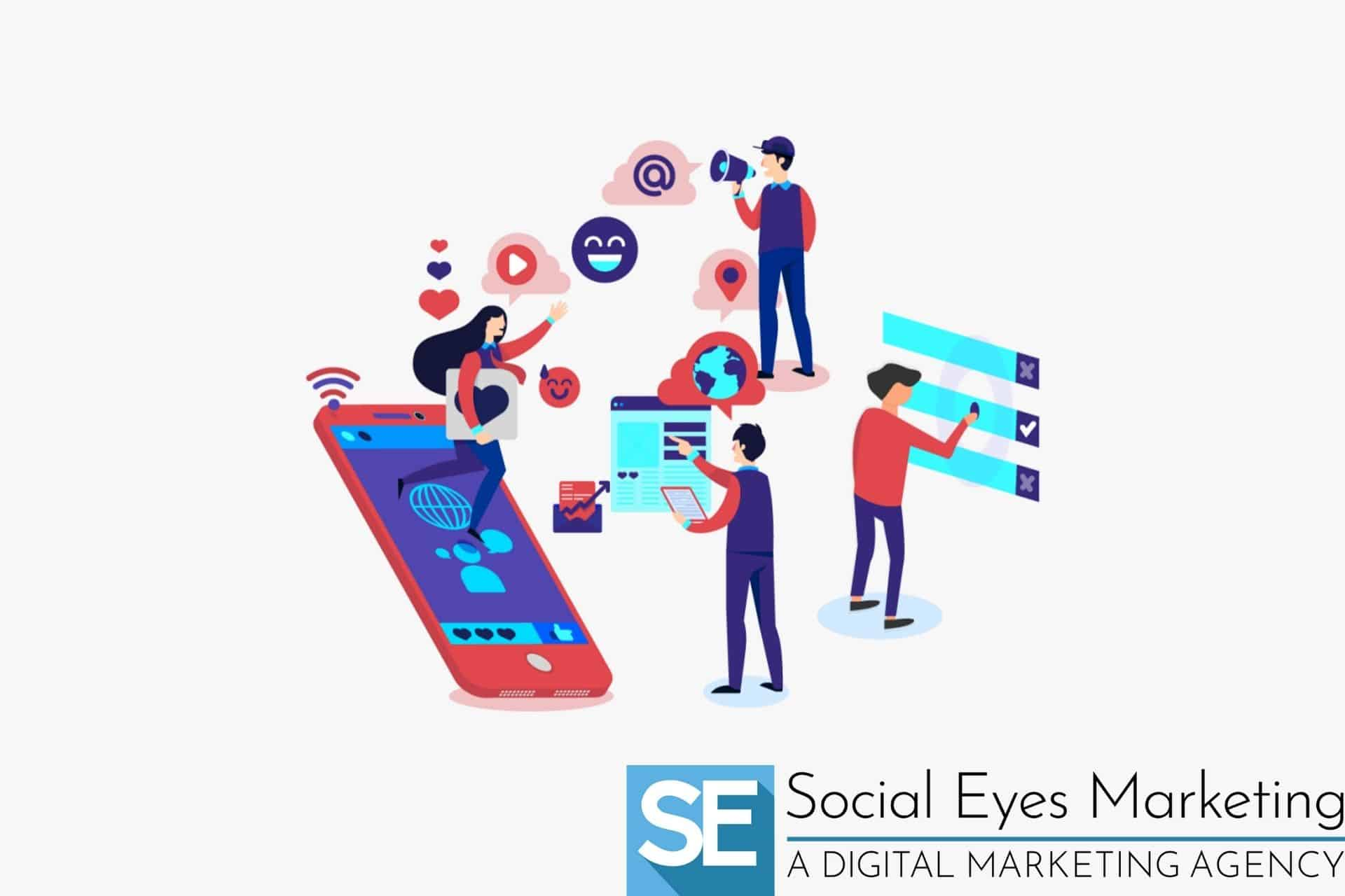 4 Components to Effective Social Media Marketing