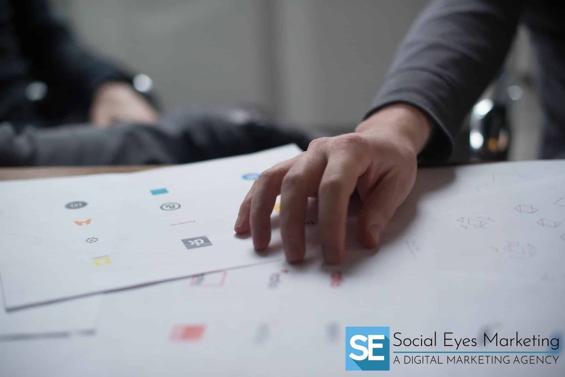 5 Benefits Of Redesigning Your Business Logo