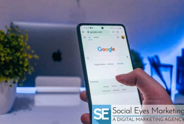 Search engine optimization is essential for growing your business online! If you want to reach the top of Google, read this!5